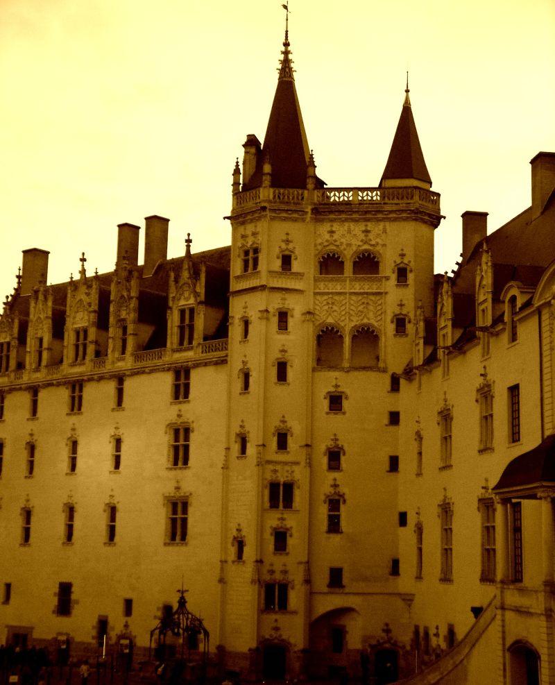 chateau des ducs