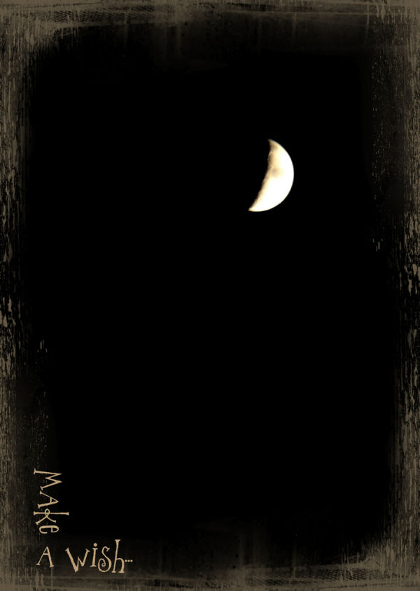 by night...