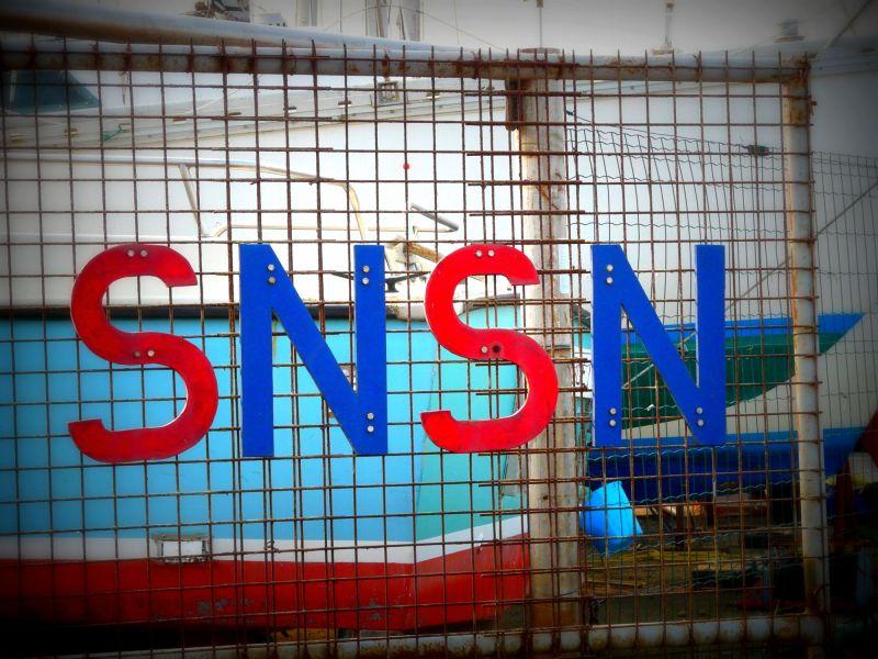 après la SNSM...