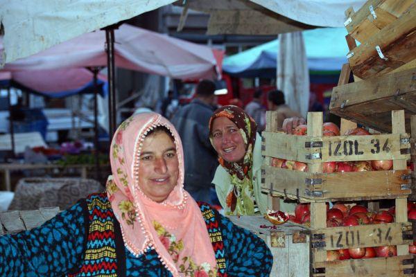 Cappadocia faces
