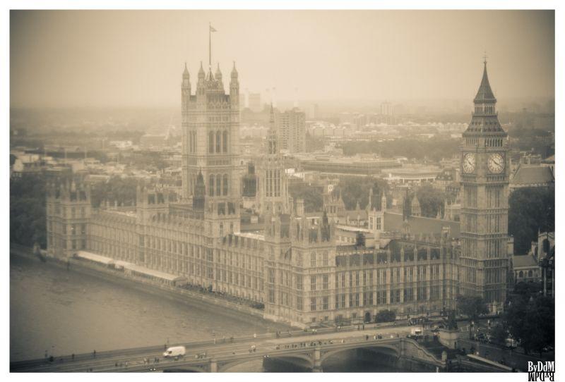 London, October 2008