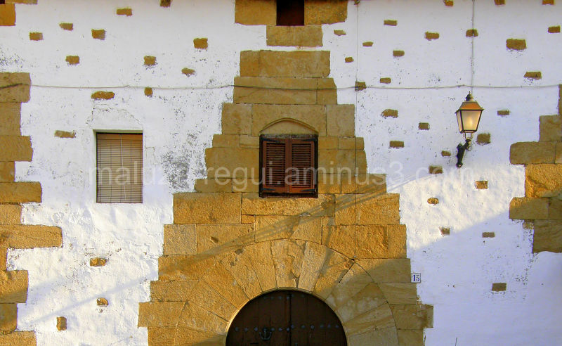 Casa navarra
