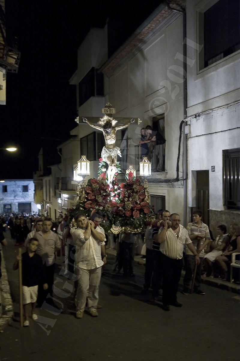 Pujada del Crist 2010