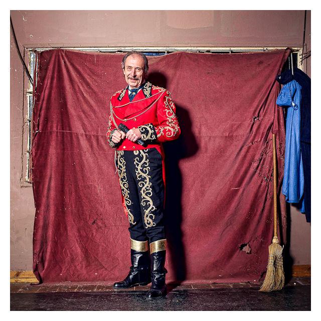 The 120 years old Hungarian Capital Circus gala's