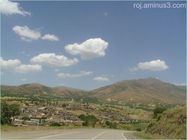 Kokhan village-Bane