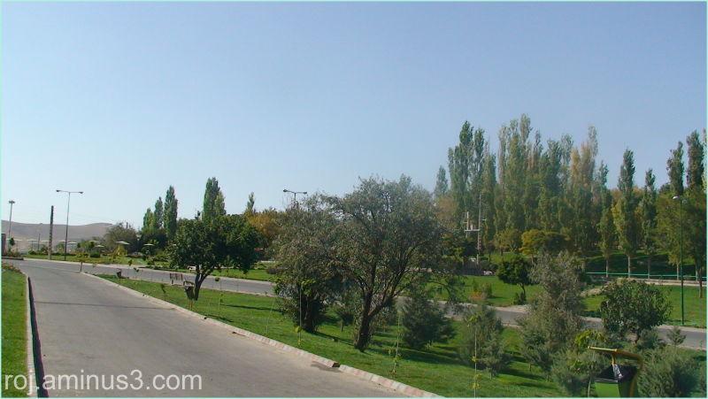 Tabriz(el goli garden)