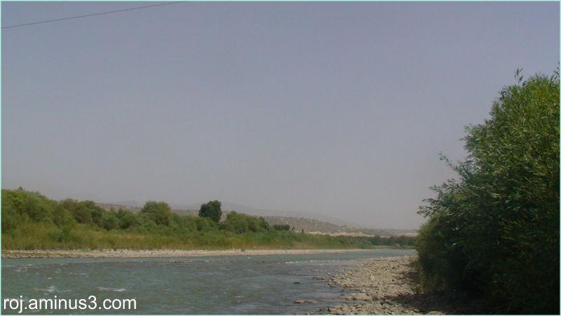 Kurdistan landscape/part4