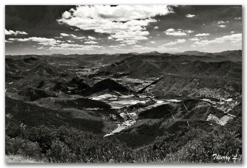 La vallée du Diois