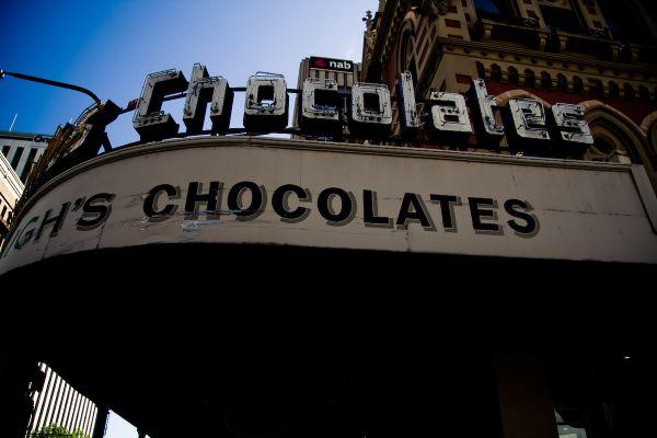 Haigh's Chocolate