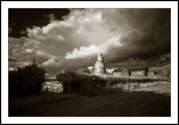 The Wonderful Barn Leixlip Co Kildare