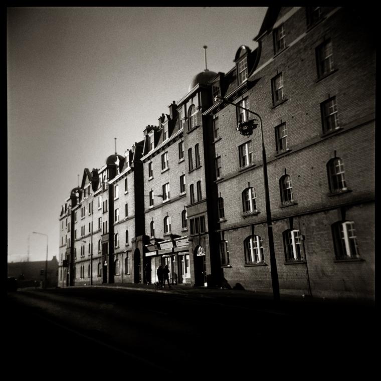 Iveagh Buildings Dublin