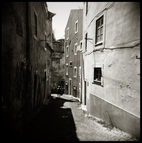 Lisbon june 2015 Holga