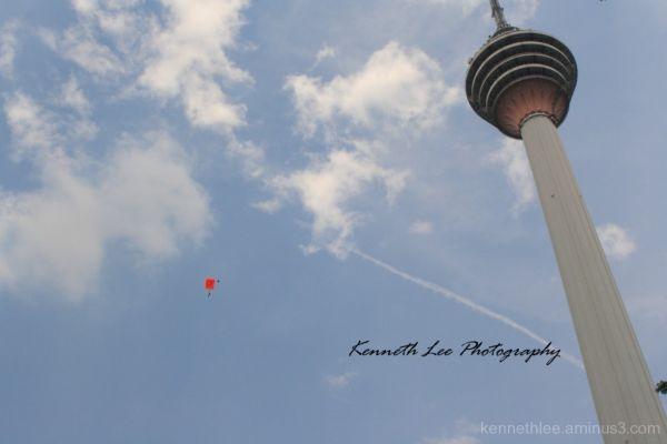 KL International Jumper 2008