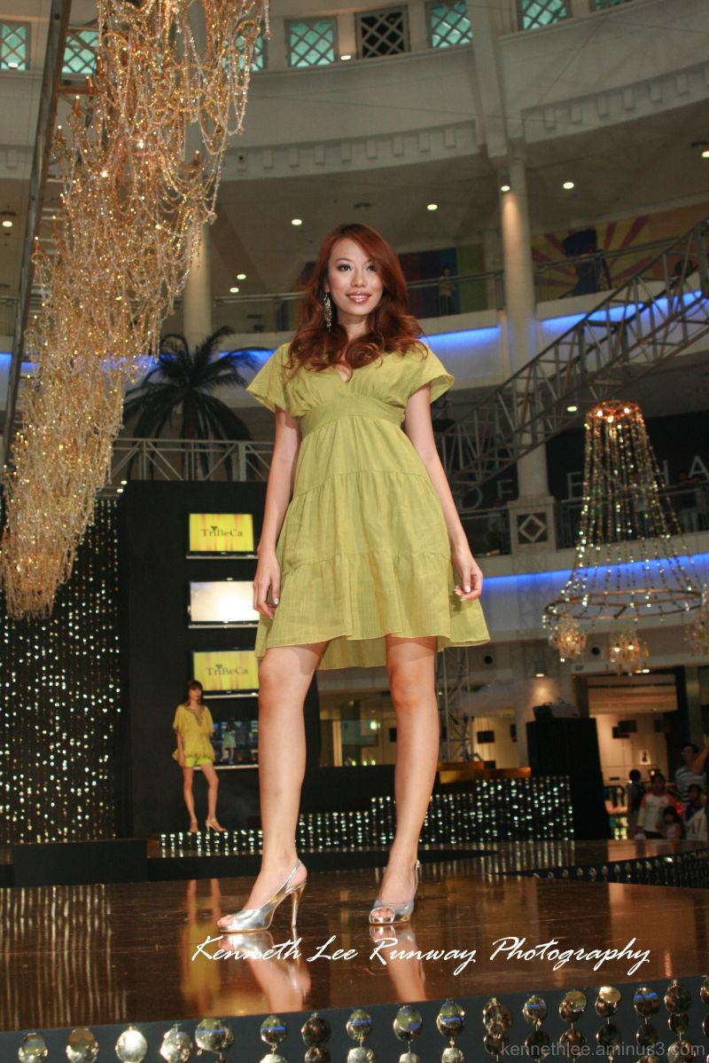 Runway Fashion Show