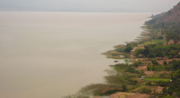 Lago de Patzcuaro