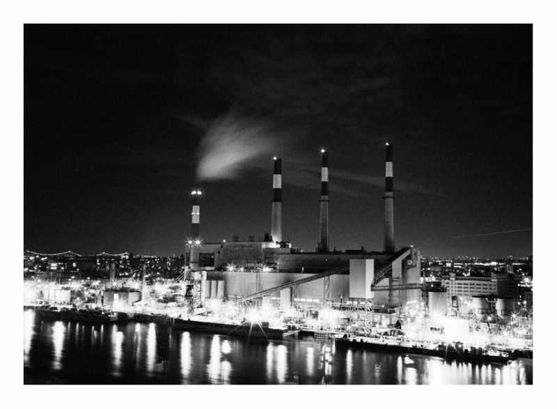 Power Station #3