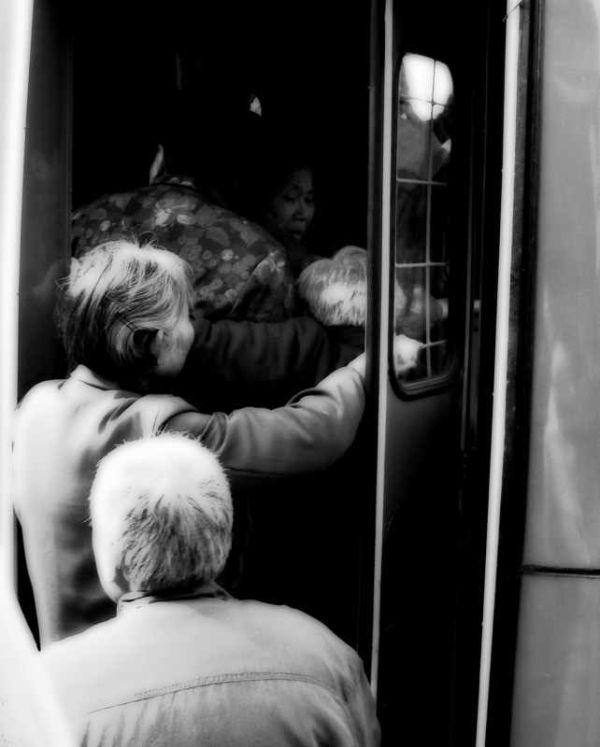 hangzhou bus