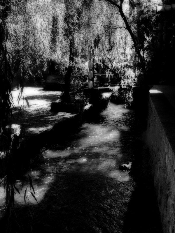 Canals of Lijiang