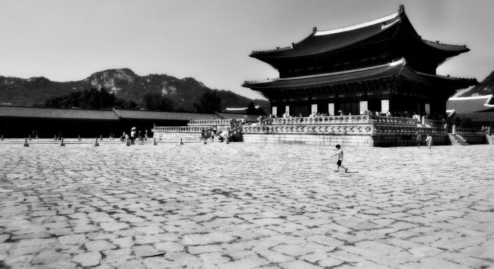 Gyeongbokgung 2