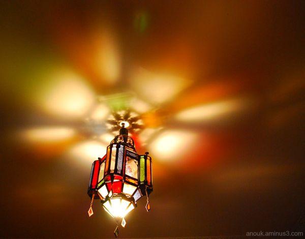 Lampe orientale 3