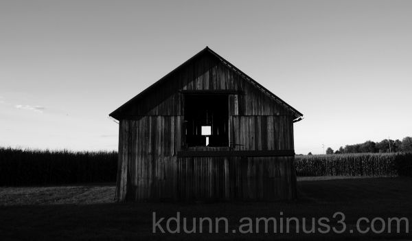 Barn in Clermont County, Ohio