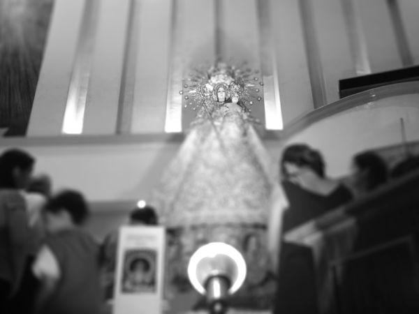 Virgin Mary of Manaoag