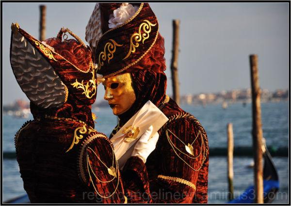 una giornata a Venezia