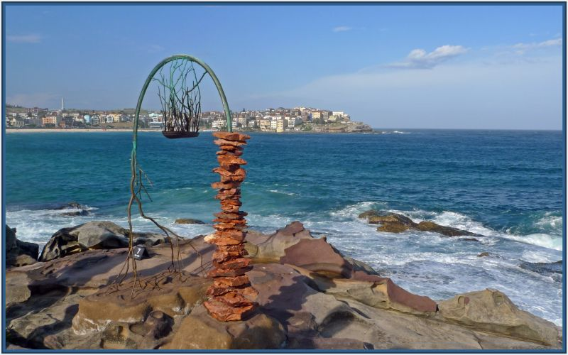 sculpture by the sea 1