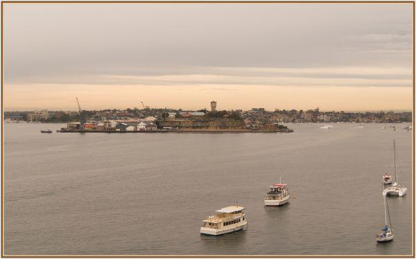 Greenwich Sydney