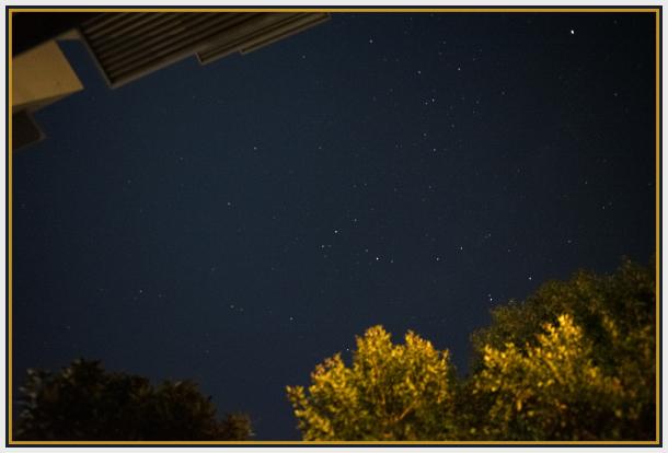 scorpio constellation 24-5-2021 10pm Sydney
