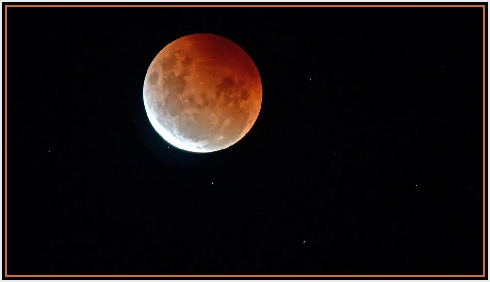 lunar eclipse 26 May