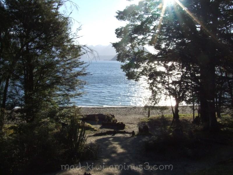 Moturau View