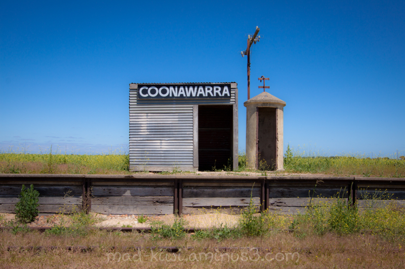 Coonawarra I