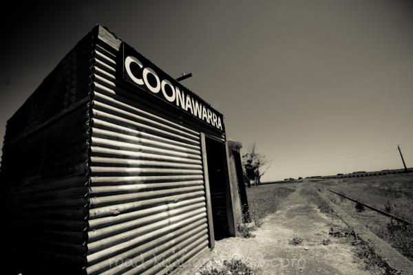 Coonawarra VI