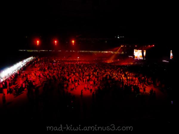 Crowds II