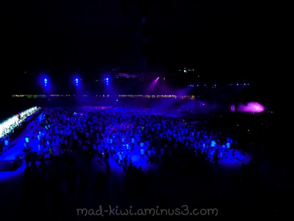 Crowds III