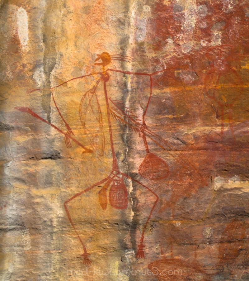 Rock Art IV