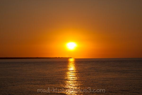 Sunset Cruise II