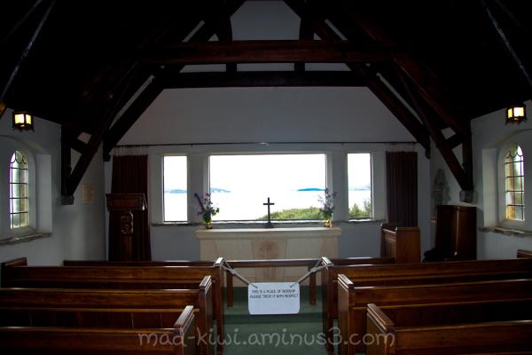 Church of The Good Shepherd I