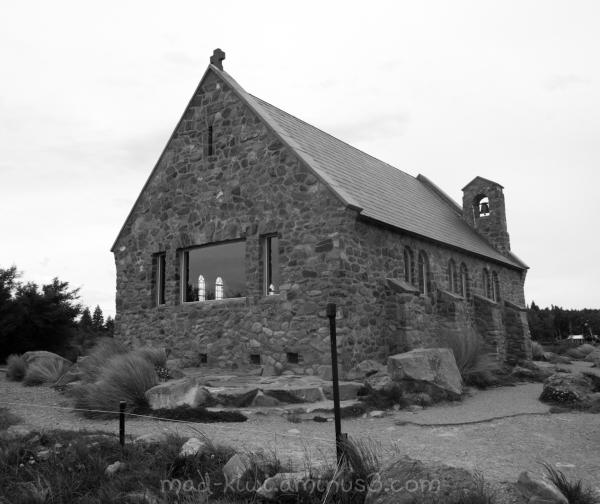 Church of The Good Shepherd III