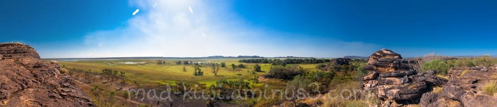 Kakadu National Park I