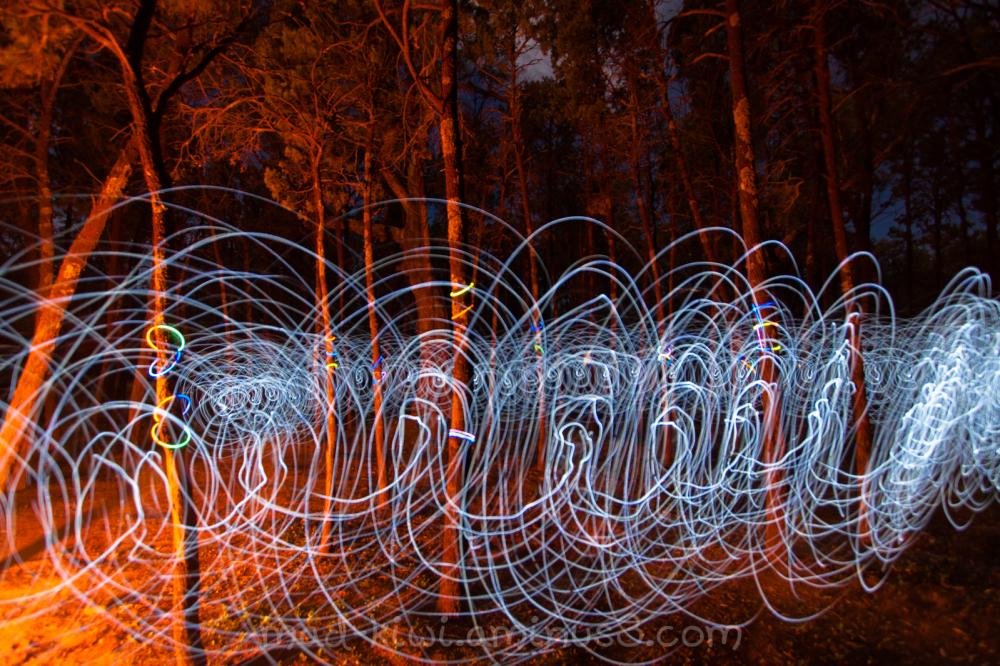 Light Waves VI