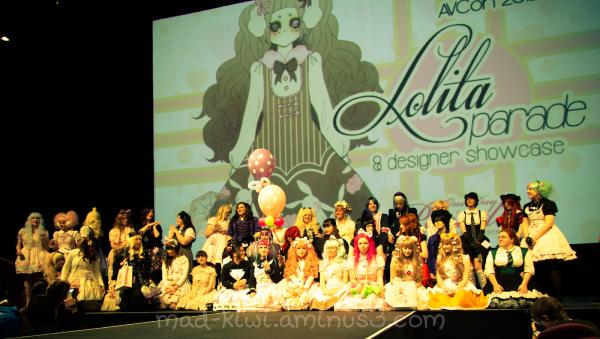 Lolita Parade