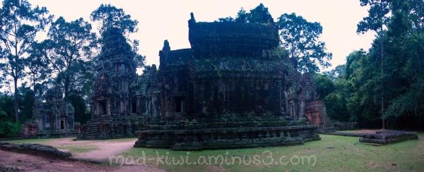 Temples I