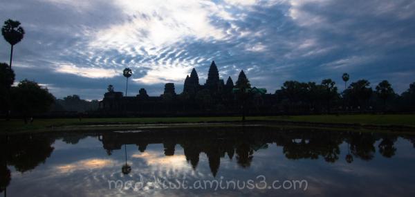 Temples III