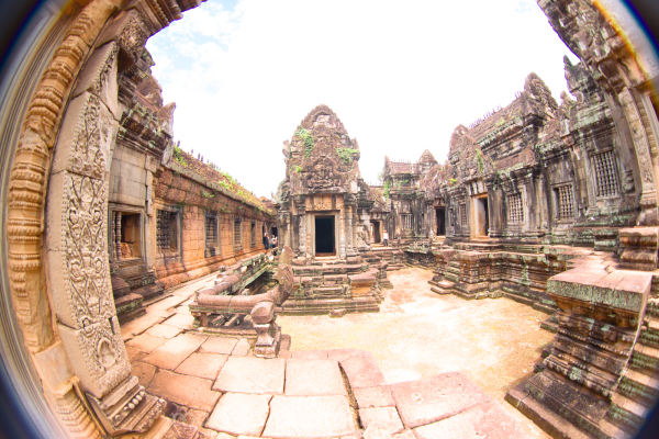 Temples XII