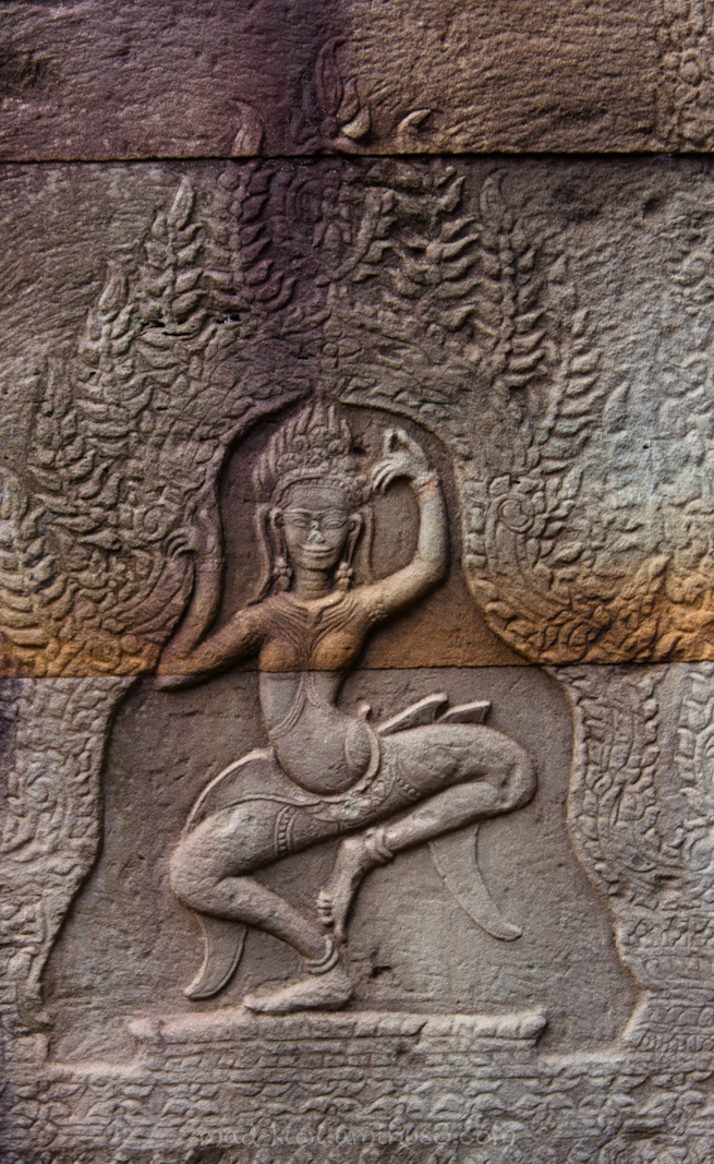 Stone Carving II