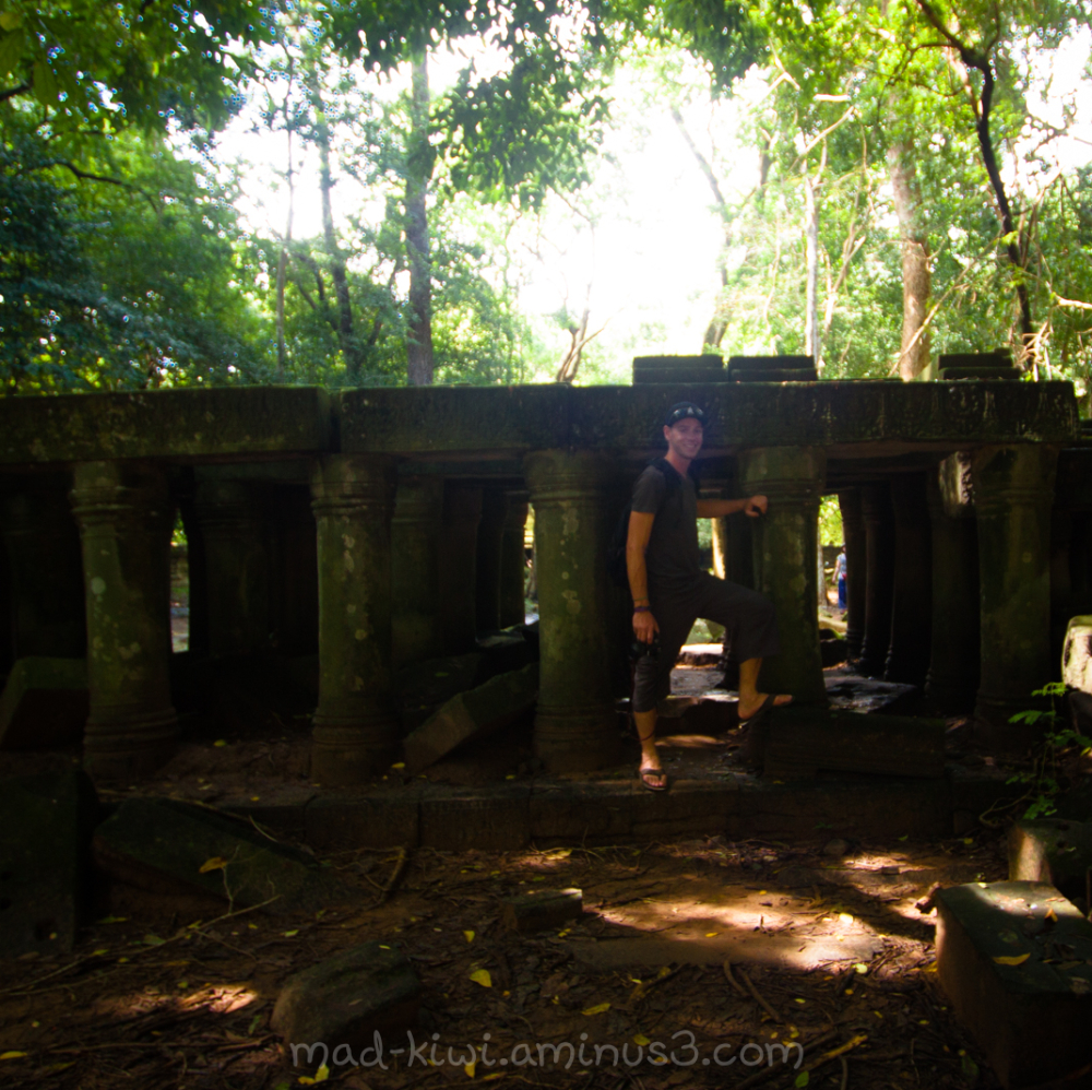 Moat II