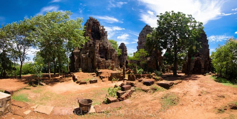 Temples XXVI
