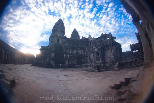 Temples XXVII